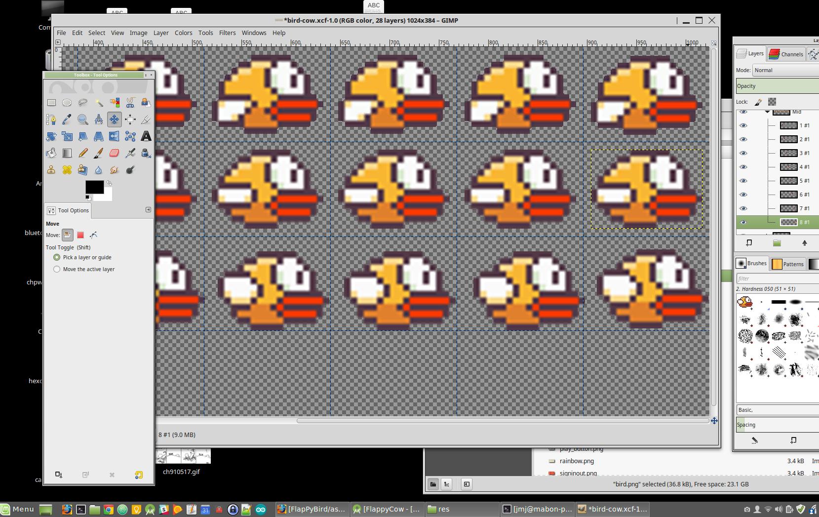 FlappyGhost-bird-spritesheet
